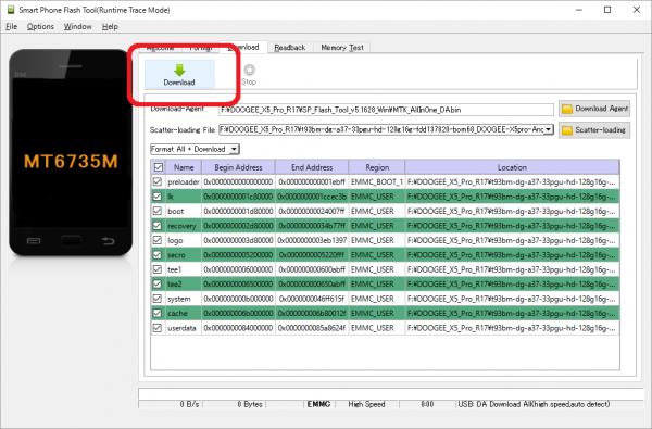 doogee_x5pro_firmware_update-18