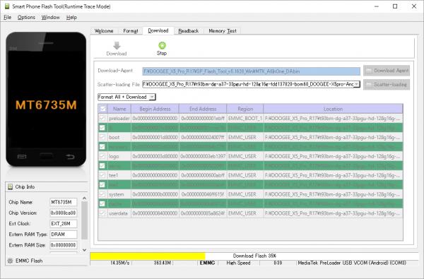 doogee_x5pro_firmware_update-19