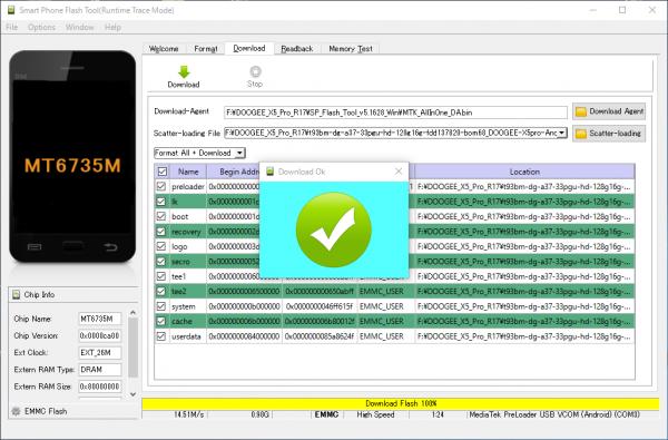 doogee_x5pro_firmware_update-21