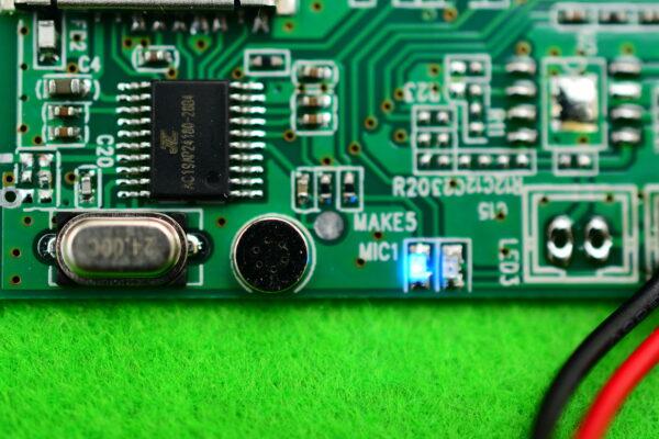 「ダイソーの500円Bluetoothスピーカーを買っ ...